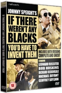 Image for If There Weren't Any Blacks You'd Have to Invent Them