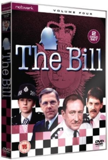 Image for The Bill: Volume 4