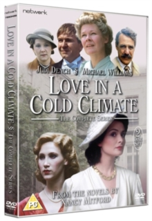 Image for Love in a Cold Climate: The Complete Series