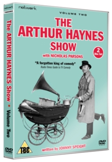 Image for The Arthur Haynes Show: Volume 2