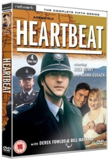 Image for Heartbeat: The Complete Fifth Series