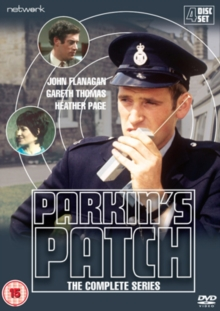 Image for Parkin's Patch: The Complete Series