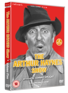 Image for The Arthur Haynes Show: Volume 5