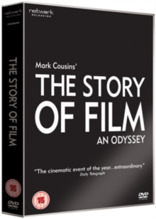 Image for The Story of Film - An Odyssey