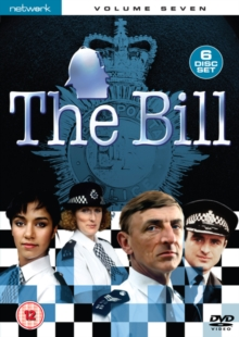 Image for The Bill: Volume 7