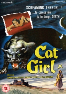 Image for Cat Girl