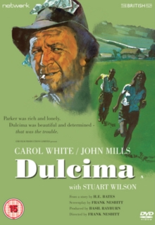 Image for Dulcima