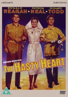 Image for The Hasty Heart