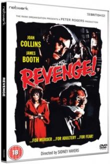 Image for Revenge
