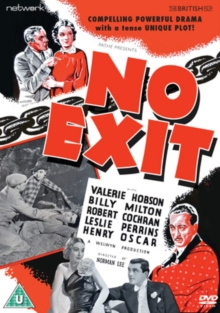 Image for No Exit