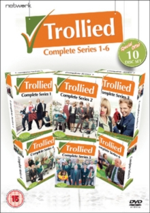 Image for Trollied: Complete Series 1 to 6