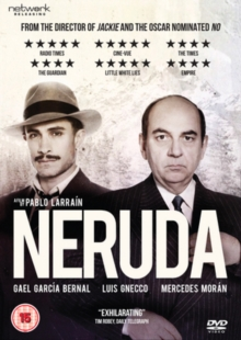 Image for Neruda