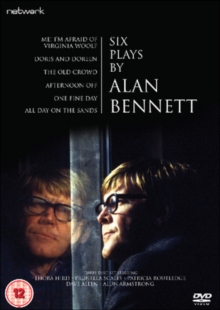 Image for Six Plays By Alan Bennett: The Complete Series