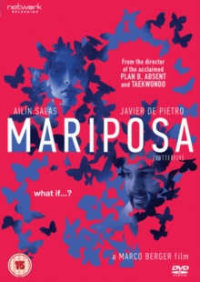 Image for Mariposa