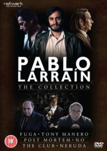 Image for Pablo Larraín: The Collection