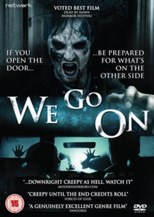 Image for We Go On