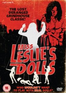 Image for Miss Leslie's Dolls