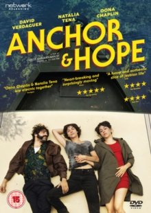Image for Anchor and Hope
