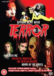Image for Appointment With Terror: The 70s
