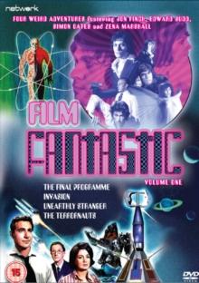 Image for Films Fantastic: Volume 1