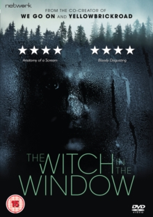 Image for The Witch in the Window
