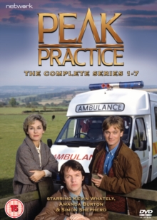 Image for Peak Practice: The Complete Series 1-7