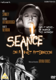 Image for Seance On a Wet Afternoon