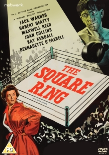 Image for The Square Ring