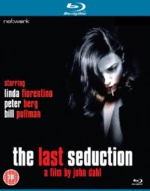 Image for The Last Seduction