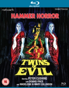 Image for Twins of Evil