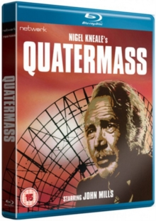 Image for Quatermass: The Complete Series