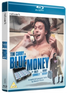 Image for Blue Money