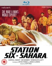 Image for Station Six-Sahara