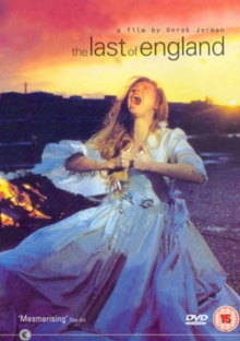Image for The Last of England