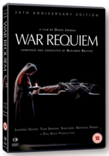 Image for War Requiem