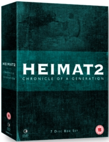 Image for Heimat 2