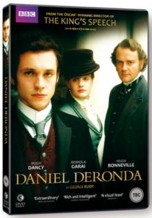 Image for Daniel Deronda