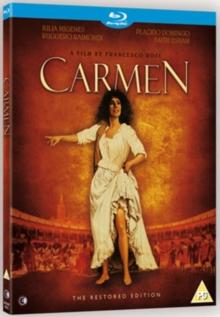 Image for Carmen