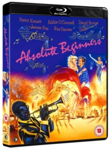 Image for Absolute Beginners