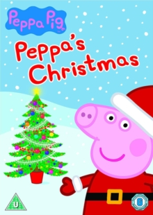 Image for Peppa Pig: Peppa's Christmas
