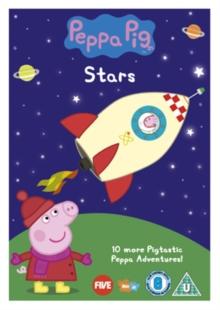 Image for Peppa Pig: Stars