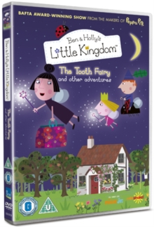 Image for Ben and Holly's Little Kingdom: The Tooth Fairy