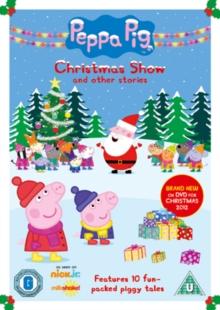Image for Peppa Pig: Christmas Show