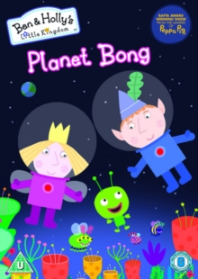 Image for Ben and Holly's Little Kingdom: Planet Bong