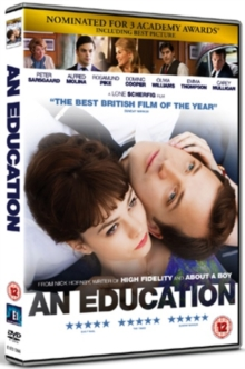 Image for An  Education