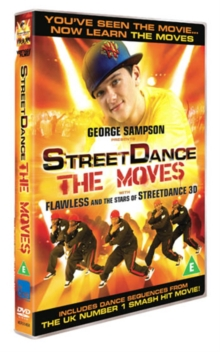 Image for StreetDance: The Moves