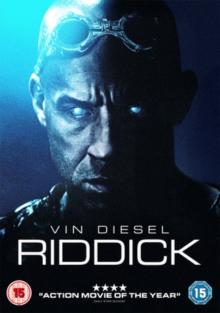 Image for Riddick