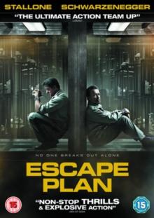 Image for Escape Plan