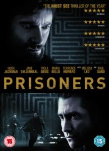Image for Prisoners