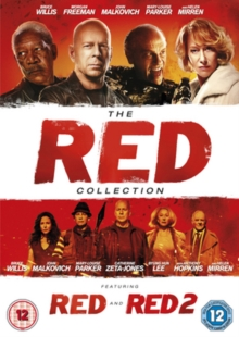 Image for Red/Red 2